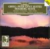 Berlin Philharmonic & Herbert von Karajan - Peer Gynt Suite No.1, Op.46: 2. Aases Death