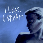 Lukas Graham - You're Not There artwork