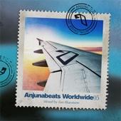 Ilan Bluestone - Anjunabeats Worldwide 05 artwork