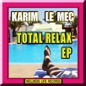Karim Le Mec - Somewhere Outer Space обложка