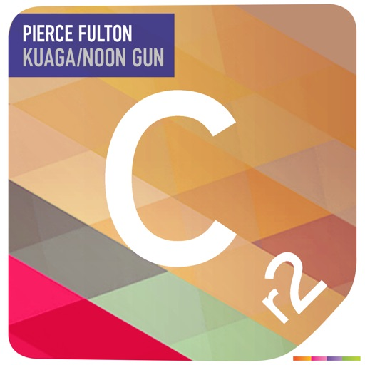 Kuaga - Pierce Fulton