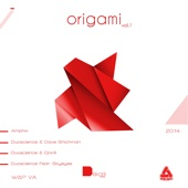Origami - EP cover art