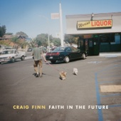 Craig Finn - Faith In the Future  artwork