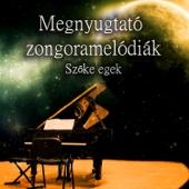Megnyugtató zongoramelódiák
