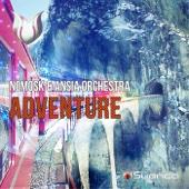 Adventure (Radio Edit) - NoMosk & Ansia Orchestra