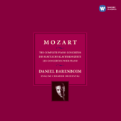Mozart: The Complete Piano Concertos (Remastered)