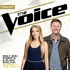 Islands In the Stream (The Voice Performance) - Single, Emily Ann Roberts & Blake Shelton