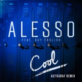 Cool (Autograf Remix) [feat. Roy English] - Single