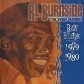 Raw Electric 1979-1980