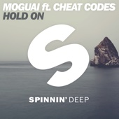 Hold On (feat. Cheat Codes) [Extended Mix] - MOGUAI