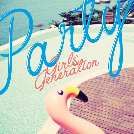 PARTY - Girls' Generation