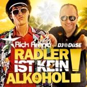 Radler ist kein Alkohol (Voll ist toll Mix) [feat. DJ Düse]