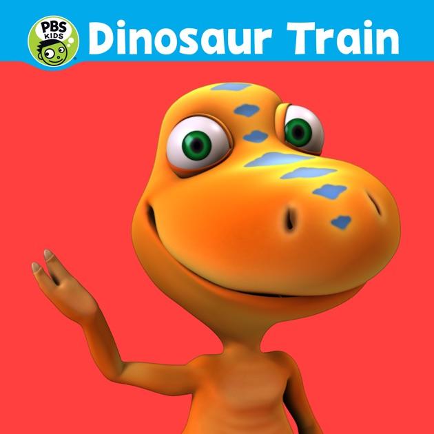 Dinosaur Train, Vol. 1 on iTunes