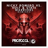 Warriors (Remixes) - EP