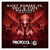 Warriors (Remixes) - EP