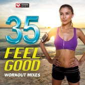 35 Feel Good Workout Mixes