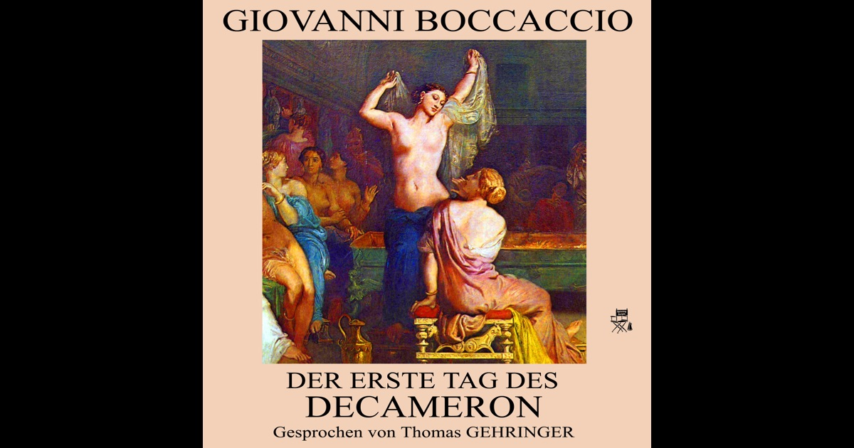 analysis of giovanni boccaccios decameron