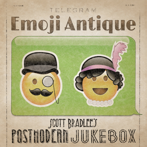 Creep (feat. Haley Reinhart) - Scott Bradlee's Postmodern Jukebox