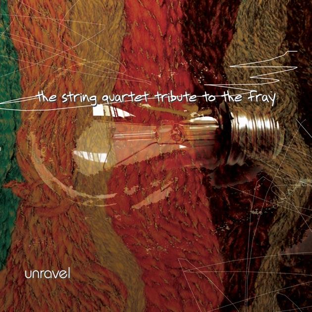 The String Quartet Tribute to the Fray by Vitamin String Quartet