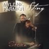 Mylène Farmer & Sting - Stolen Car - Single