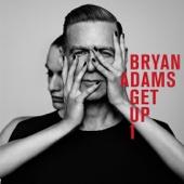 Bryan Adams - Get Up artwork