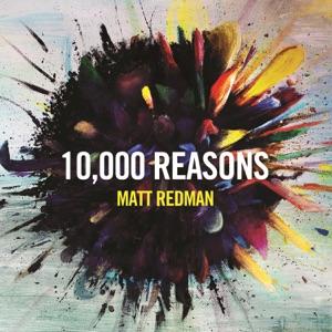 Chord Guitar and Lyrics MATT REDMAN – 10.000 Reasons Chords and Lyrics