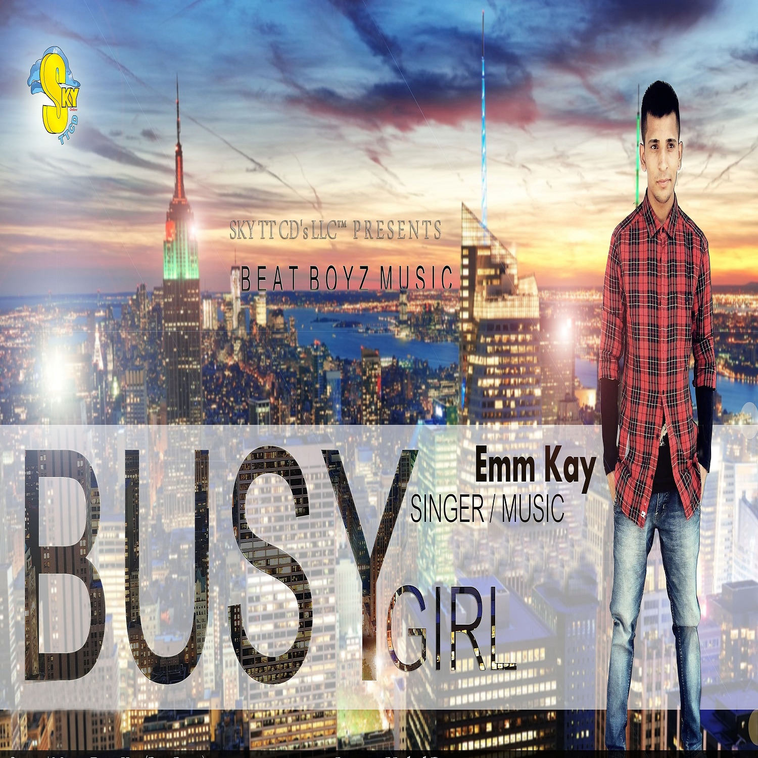Dating a busy girl