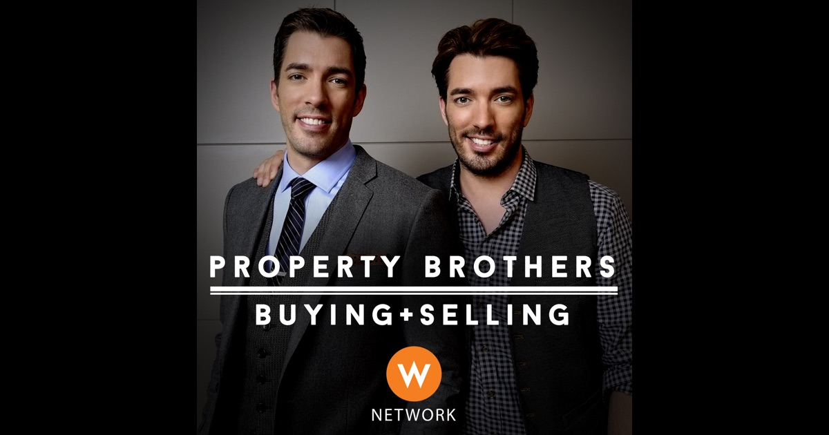 Property Brothers Buying Selling Season 3 Vol 1 On