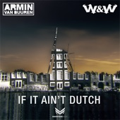 If It Ain't Dutch - Single cover art