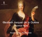 Jacquet de la Guerre: Chamber Music