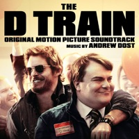 The D Train - Official Soundtrack