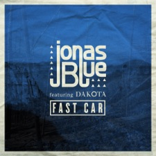 Fast Car (feat. Dakota) by Jonas Blue