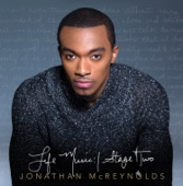 Life Music: Stage Two - Jonathan McReynolds Cover Art
