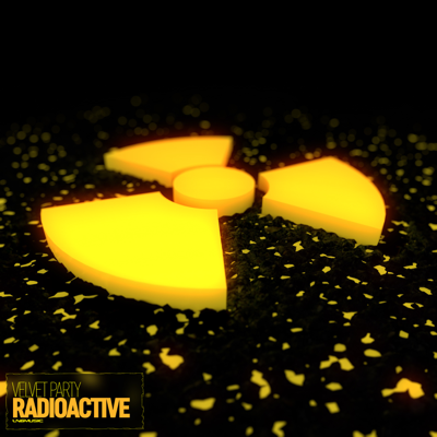 Velvet Party-Radioactive