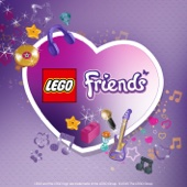 LEGO Friends - LEGO Friends - EP artwork