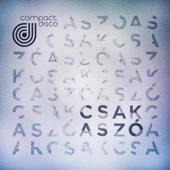 Csak a szó  - EP - Compact Disco
