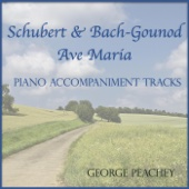 Ave Maria in G Major - George Peachey