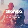 Glitterball artwork
