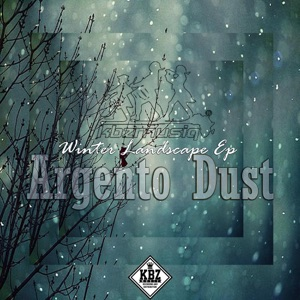 Argento Dust - Space Ndolyn (S.d The Gold Dust Main Mix)