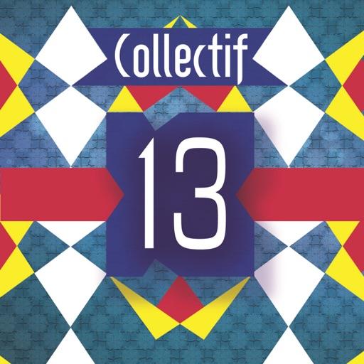 Presque rien - Collectif 13
