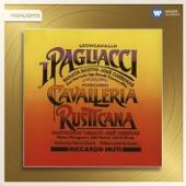 Cavalleria rusticana: Regina Coeli ... Inneggiamo, il Signor non è morto (Coro/Santuzza/Mamma Lucia)