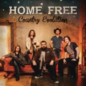 Home Free - Country Evolution  artwork