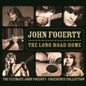 John Fogerty - The Long Road Home: The Ultimate John Fogerty / Creedence Collection  artwork