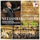 Neujahrskonzert 2016 (New Year's Concert 2016)