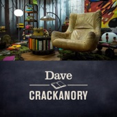 Nico Tatarowicz, Toby Davies, Kevin Eldon, Ali Crockatt, David Scott, Laurence Rickard, Jeremy Dyson - Crackanory: Series 1 and 2 (Unabridged) artwork