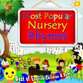 Most Popular Nursery Rhymes (feat. Sangeeta)