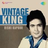 Vintage King: Rishi Kapoor