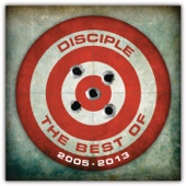 The Best of Disciple cover art