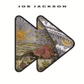 Joe Jackson - Fast Forward  artwork