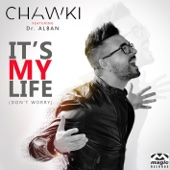 Chawki - It's My Life (Don't Worry) [feat. Dr. Alban] [Remixes] artwork